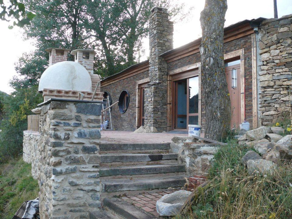 La Casa Enterrada
